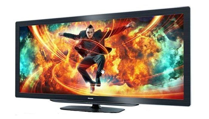 Kaip pasirinkti televizorių