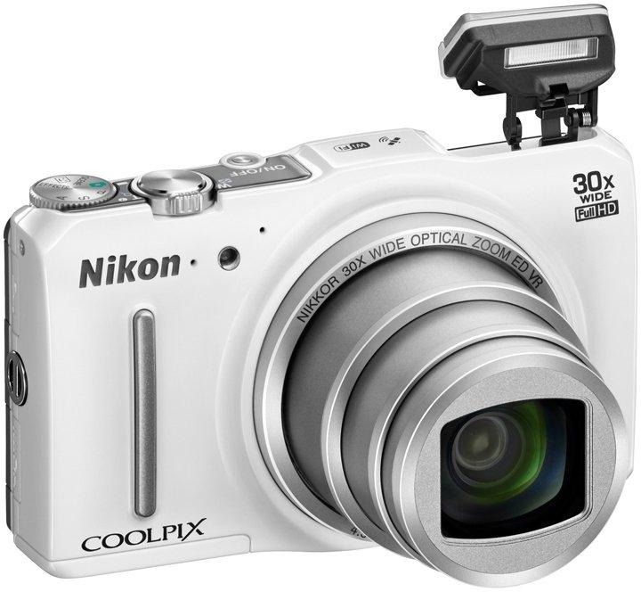Skaitmeninis fotoaparatas