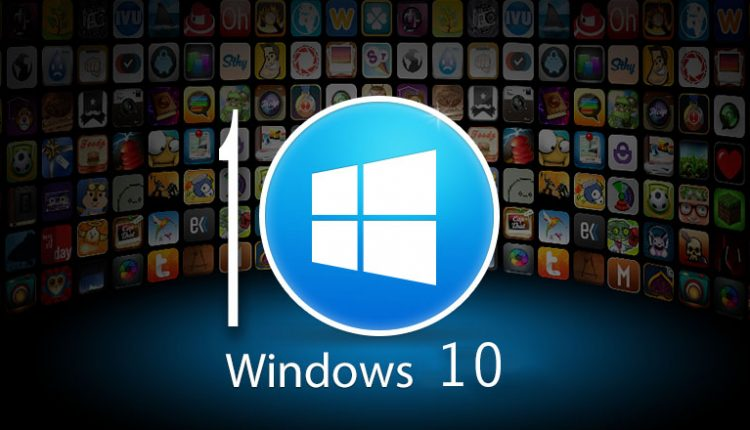 Windows 10 Technical Preview jau galima parsisiųsti