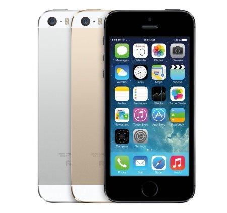Apple iPhone 4S-5S