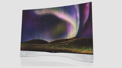 FullHD OLED LG 55EA980W