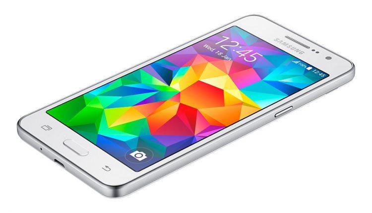 """""""Samsung Galaxy Grand Prime"""" apžvalga"""