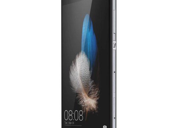"""Oficialiai pristatytas išmanusis telefonas """"Huawei P8 Lite"""""""