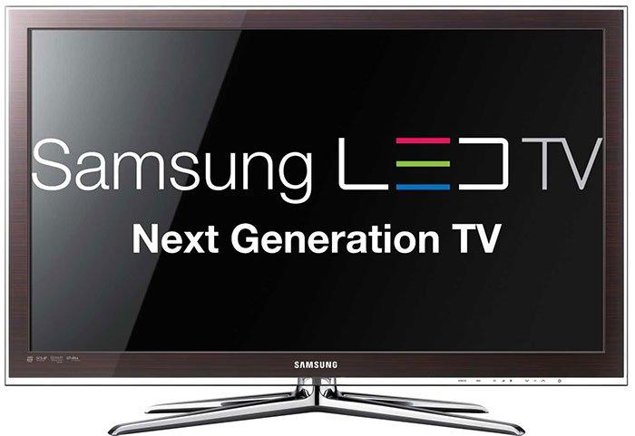 """LED TV: dar niekada """"naujos kartos televizoriai"""" neatrodė tokie pažystami"""