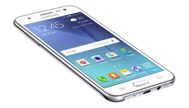 """Išmaniojo telefono """"Samsung Galaxy J5"""" apžvalga"""