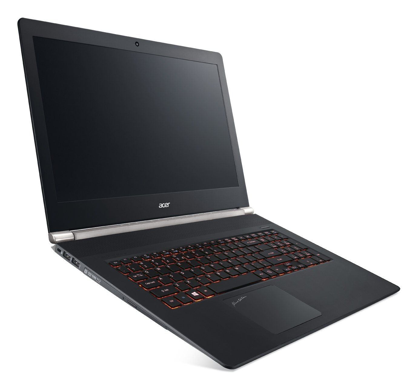 Nesiojamojo Zaidimu Kompiuterio Acer Aspire V17 Nitro VN7