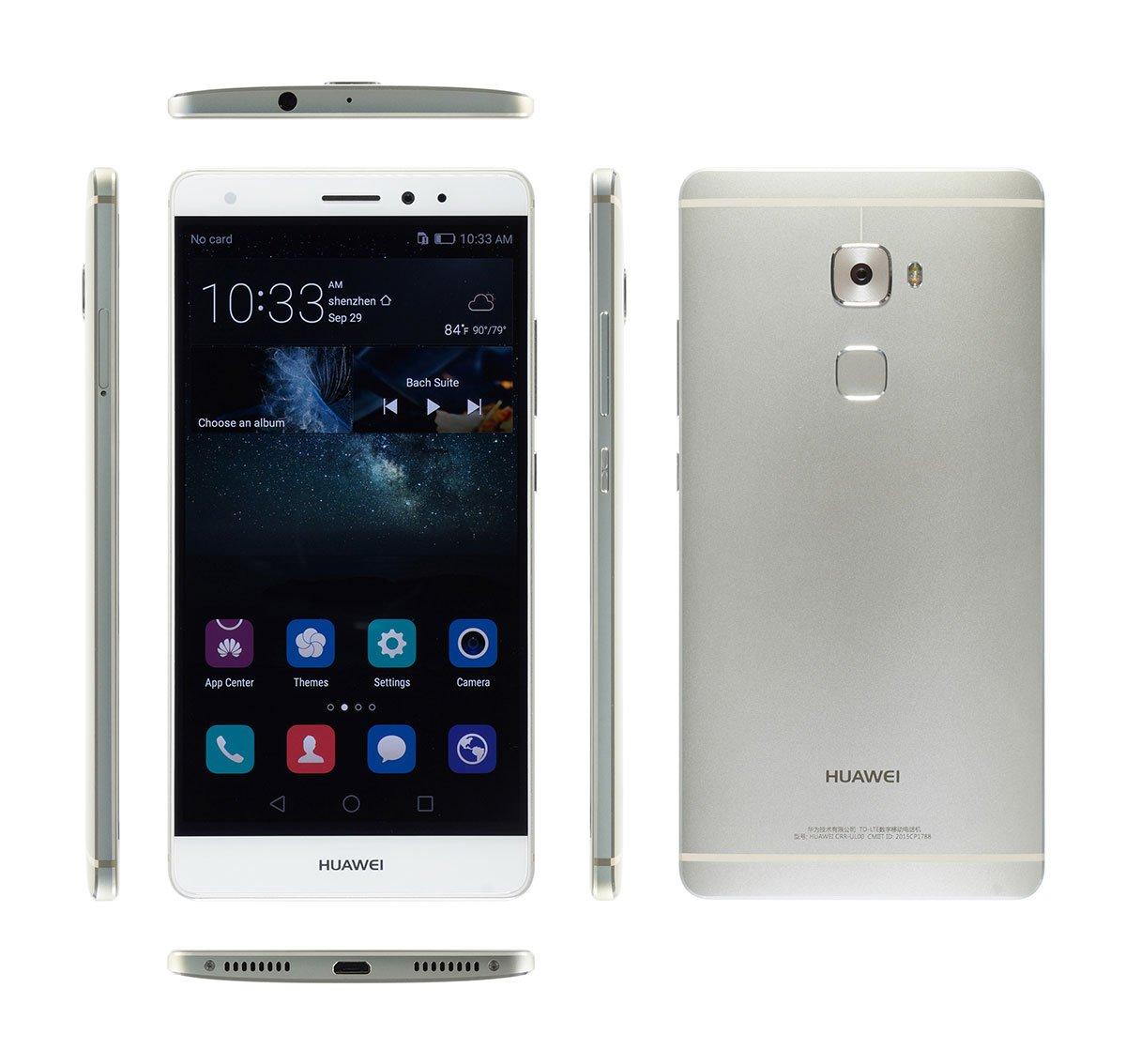 """Išmaniojo telefono """"Huawei Mate S"""" apžvalga – IT naujienos"""
