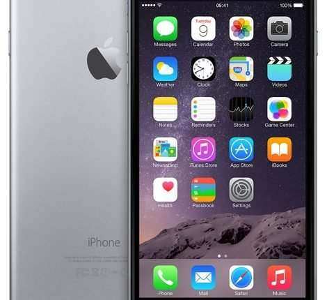 Iphone 6s apzvalga
