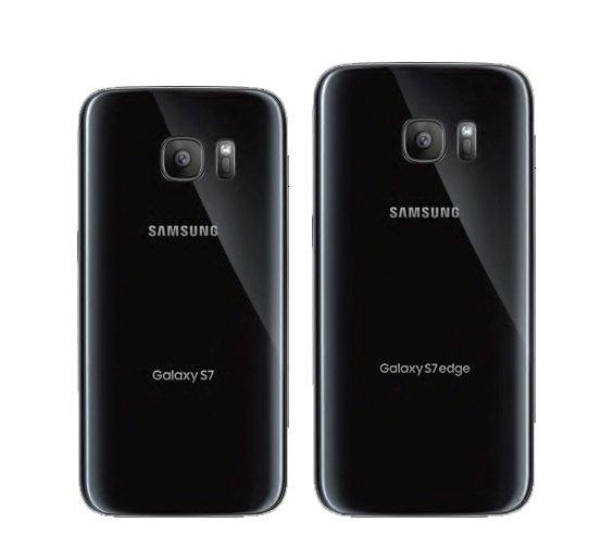 """Galaxy S7"" ir ""Galaxy S7 Edge"" ""Galaxy S7"" ir ""Galaxy S7 Edge"""