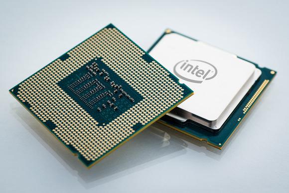"""""""Intel"""" pradės prekybą naujos kartos """"Pentium"""" ir """"Celeron"""" procesoriais"""