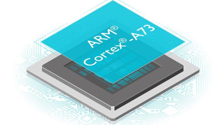 """ARM pristatė produktyvų branduolį """"Cortex-A73"""" ir grafikos greitintuvą """"Malis-G71"""""""