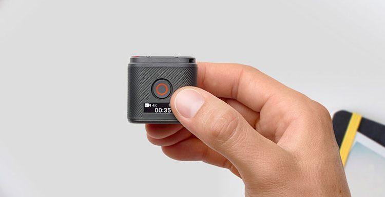 """GoPro pristatė veiksmo kameras """"Hero5"""" ir savo pirmąjį droną """"Karma"""""""