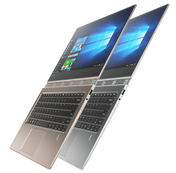 IFA 2016 Nesiojamas Kompiuteris Transformeris Lenovo