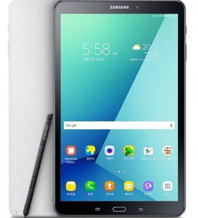 """Samsung"" išleido planšetę ""Galaxy Tab A (2016)"" su ""S Pen"" rašikliu"