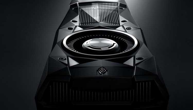 """Paskelbtos """"NVIDIA GeForce GTX 1080 Ti"""" specifikacijos"""
