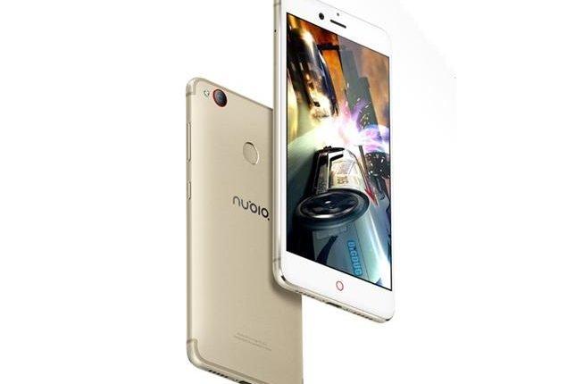 """""""ZTE Nubia Z11 Mini S"""" su 4 GB RAM įvertintas 225 $"""