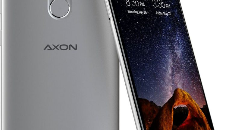 """ZTE Axon 7 mini"" apžvalga – puikus garsas nebrangiai"