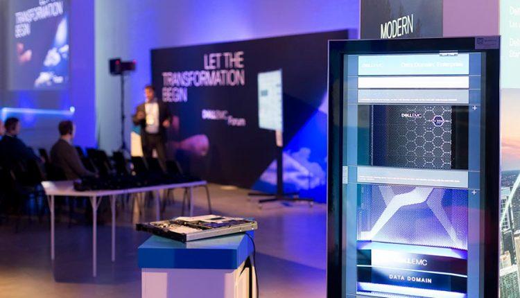 """""""Dell Technologies"""" tyrimas: 78 proc. pasaulio įmonių nėra pasirengusios skaitmeninei revoliucijai"""
