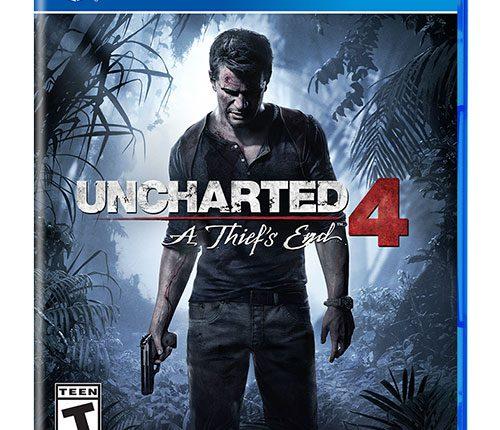 """""""Uncharted 4"""" tapo geriausiu metų žaidimu pagal """"Metacritic"""""""