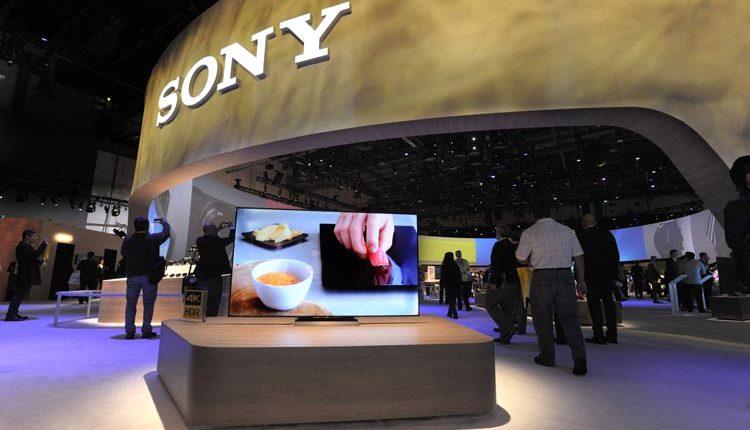 """55 colių įstrižainės """"Sony"""" OLED televizoriaus tikimasi sulaukti 2017 m"""