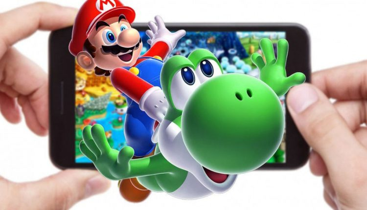 2016-ieji mobiliųjų žaidimų pramonei buvo pelningiausi metai