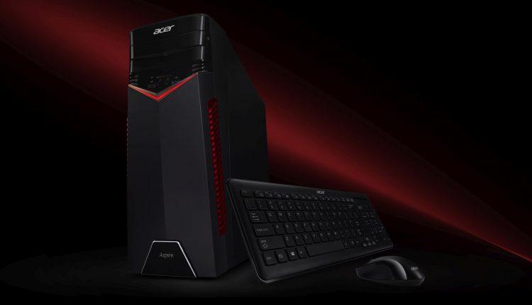 """""""Acer"""" pristato """"Aspire VX 15"""", """"V Nitro"""" ir GX seriją"""