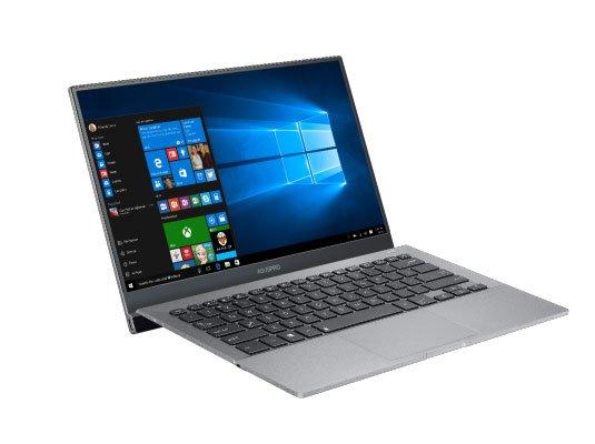 """""""Asus Pro B9440"""" – pasaulyje lengviausias 14 colių verslo klasės notebook'as"""