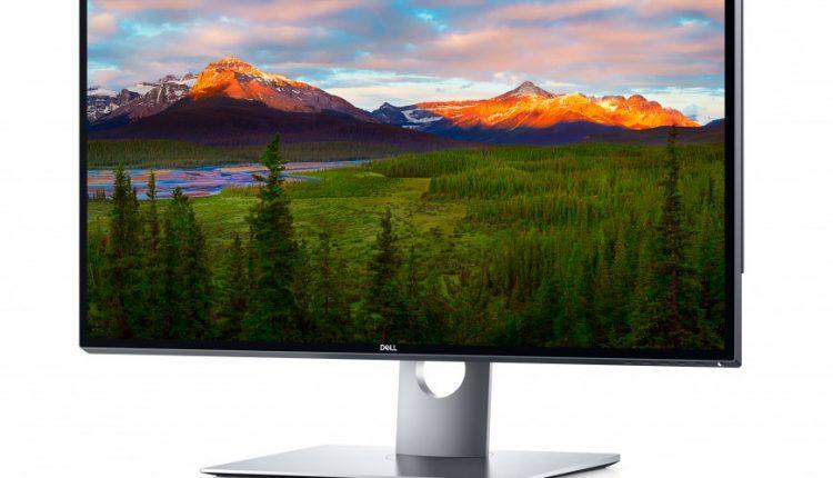 Dell pristatė pirmąjį 8K monitorių