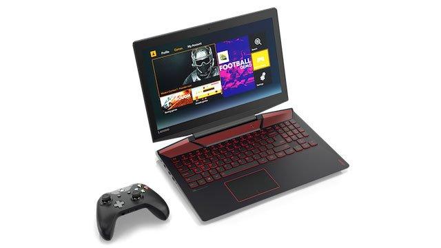 """""""Lenovo Y720"""" ir Y520 – pirmieji """"Legion"""" prekinio ženklo žaidimų nešiojamieji kompiuteriai"""