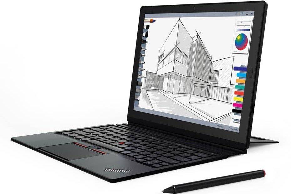 Lenovo X1 Tablet