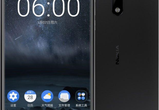 """""""Nokia 6"""" – suomiai grįžta į išmaniųjų telefonų rinką"""