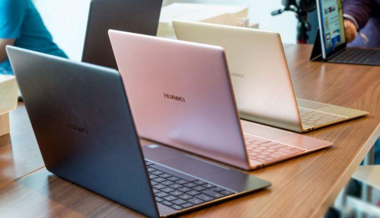 Xiaomi ir Huawei nepavyko įgyvendinti nešiojamų kompiuterių pardavimo planų