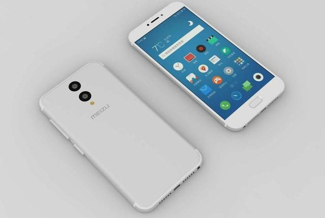 """Meizu MX7"" siūlys 3D Touch technologiją ir platformą ""Helio X30"" už $ 280 kainą"