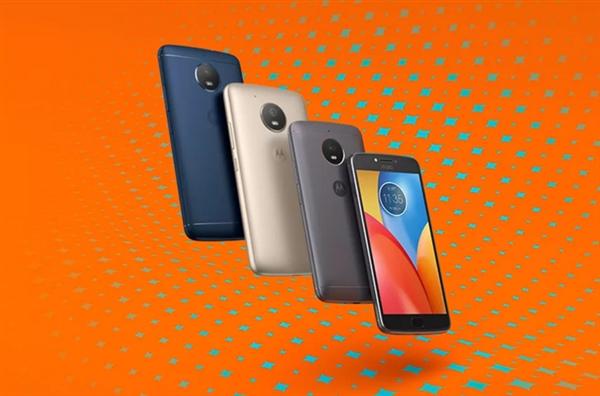 """Pristatyti """"Moto E4"""" su """"Moto E4 Plus"""" su """"Qualcomm"""" platforma ir """"Android 7.1 Nougat"""""""
