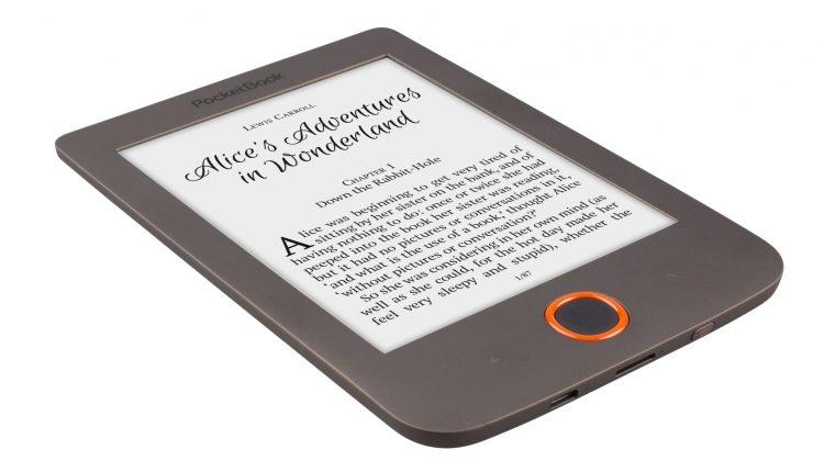 """Susipažinkite su dviem naujais serijos """"PocketBook Basic""""  produktais, skirtais užtikrinti skaitymo patogumą bet kurią akimirką"""