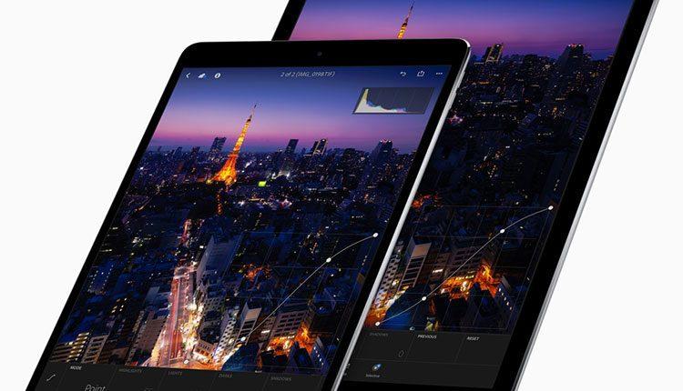 """Apple atnaujino """"iPad Pro"""" ir pristatė naują 10,5 colių modelį"""
