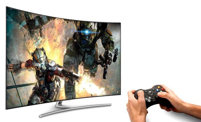 Svarbiausios televizorių savybės žaidimų mėgėjams