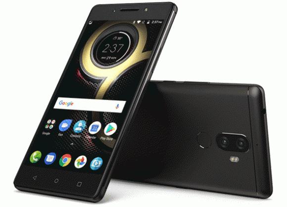 """""""Lenovo K8 Note"""" su dviguba kamera bus parduodamas nuo rugpjūčio 18 d."""