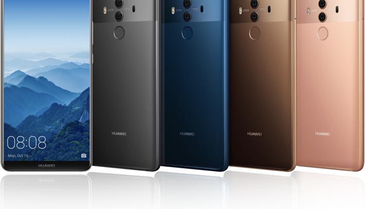 """""""Huawei Mate 10 Pro"""" antras po """"Samsung Galaxy Note 8"""" gavo 100 taškų """"DxOMark"""" kameros tyrime"""