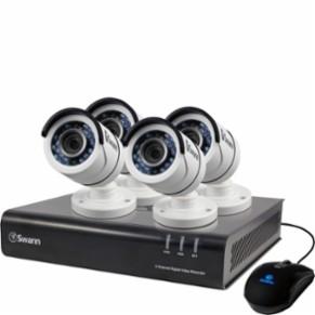 Šeši patarimai, ką reikia žinoti prieš įrengiant namuose saugumo kameras