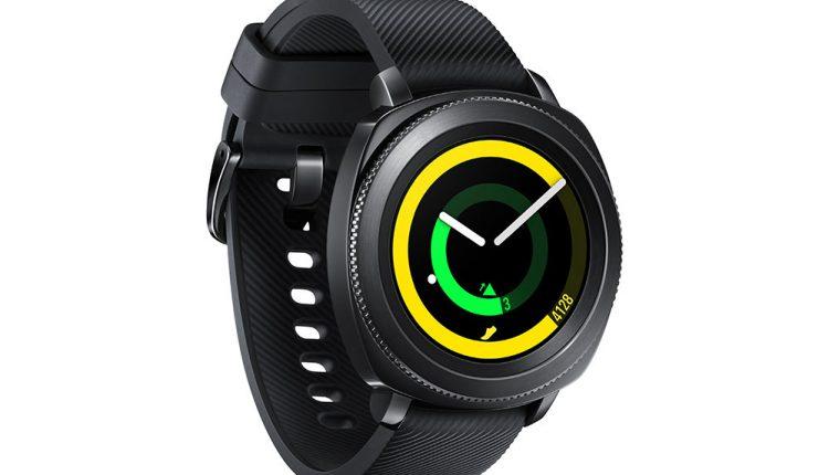 """""""Samsung"""" pristato naują išmanųjį laikrodį ir belaides ausines"""