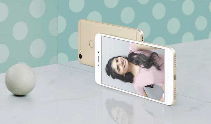 """""""Xiaomi Redmi Y1"""" ir """"Redmi Y1 Lite"""" – nauja pigių išmaniųjų serija asmenukių mėgėjams"""