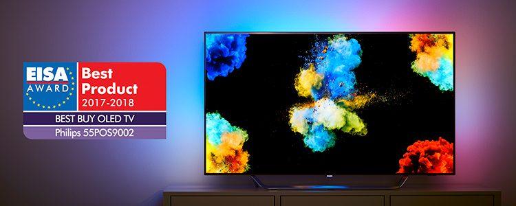 """Naujasis """"Philips"""" televizorių procesorius P5 penkiasdešimčia procentų pagerina įprastą vaizdo kokybę"""
