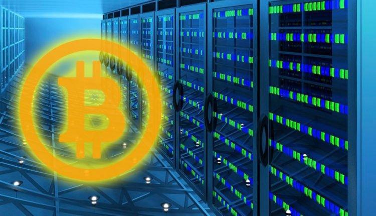 Bitcoin kasimas – uždarbis iš kriptovaliutos