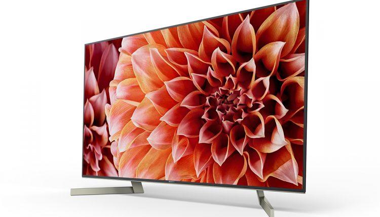 """""""Sony"""" pristato naujus didelės raiškos OLED ir LCD televizorius"""