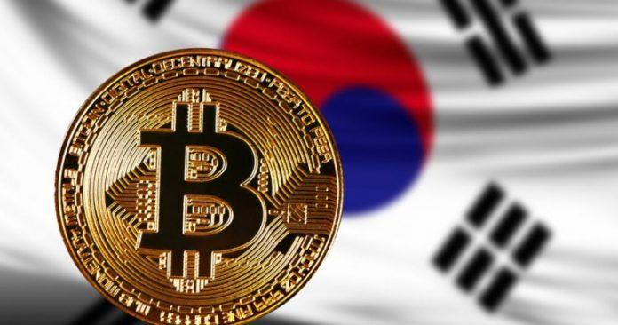 Prekyba Bitkoinais Su Korėja