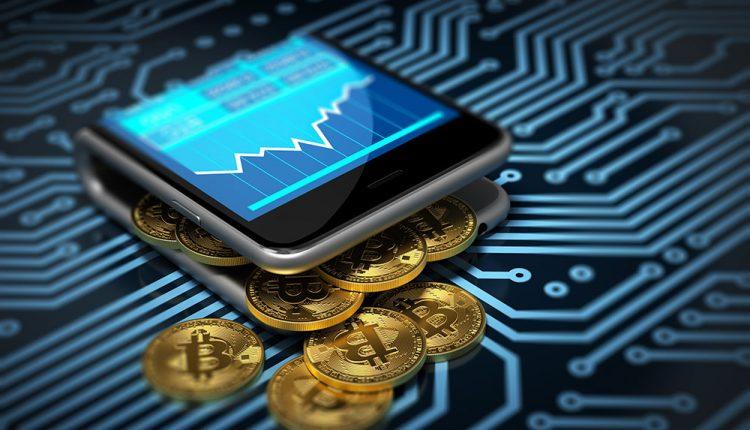 Kodėl brangsta kriptovaliutos?