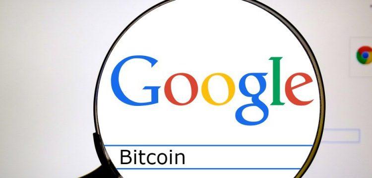 """""""Google""""  analitikai mano, kad vasarį Bitcoinas pateks į eilinį augimo etapą"""