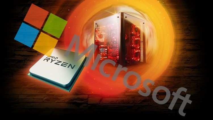 """""""Microsoft"""" AMD procesoriams išleido pataisytą atnaujinimą prieš pažeidžiamumus """"Meltdown"""" ir """"Spectre"""""""