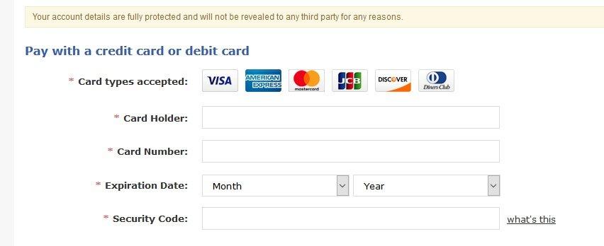Mokėjimas kortele